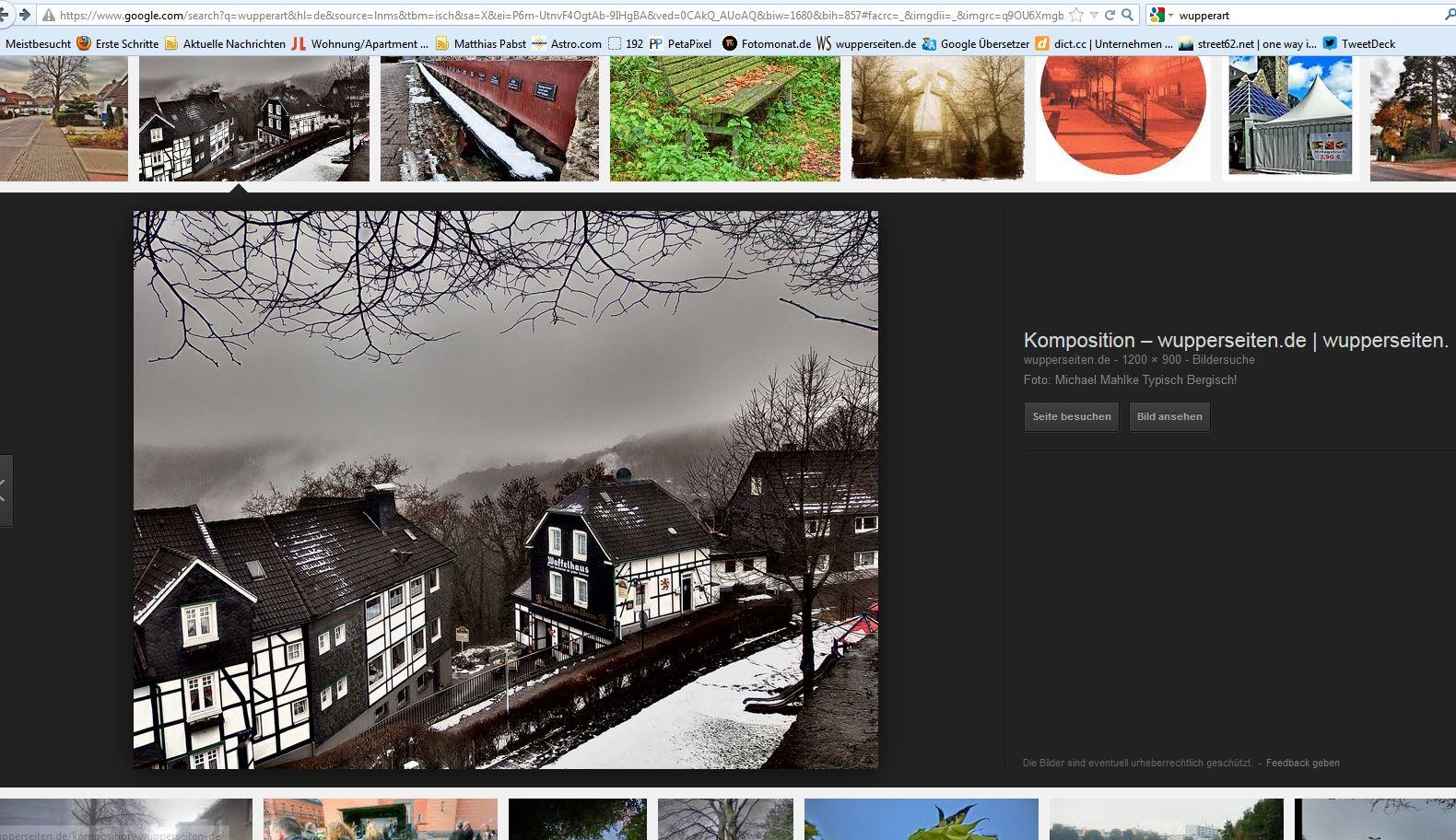 iframe google screenshot by m. mahlke