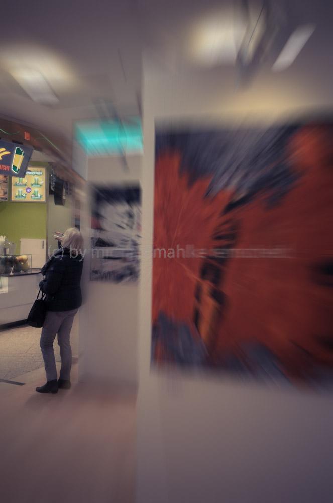 Kunstpause - Foto Michael Mahlke