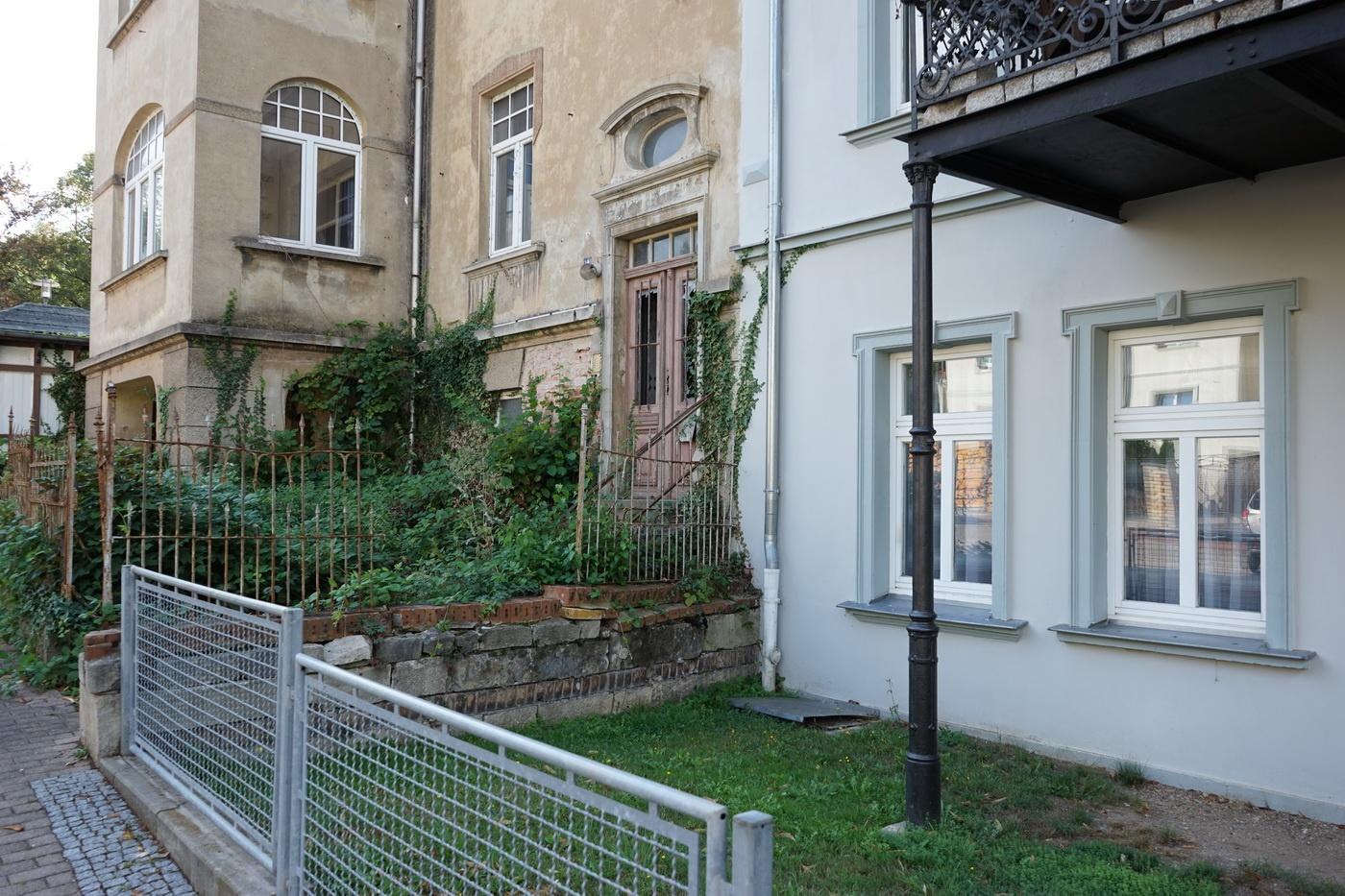 Übergänge und Zwischenzeiten zwischen DDR und BRD in der Dokumentarfotografie | dokumentarfotografie von mahlke - street62